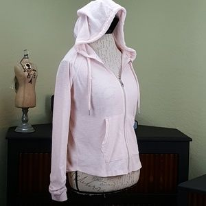 Calvin Klein Performance hoodie jacket